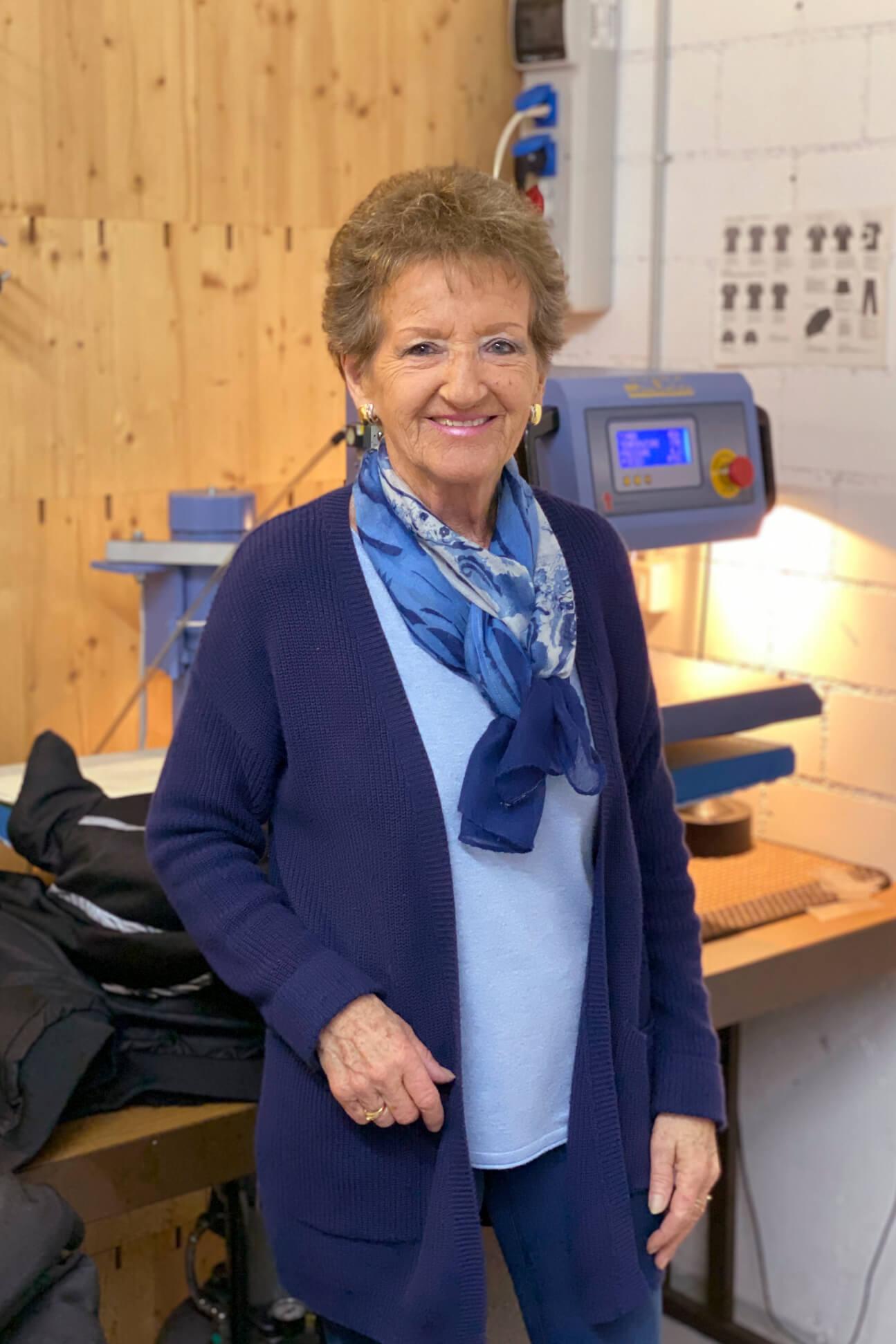 Heidi Glaser