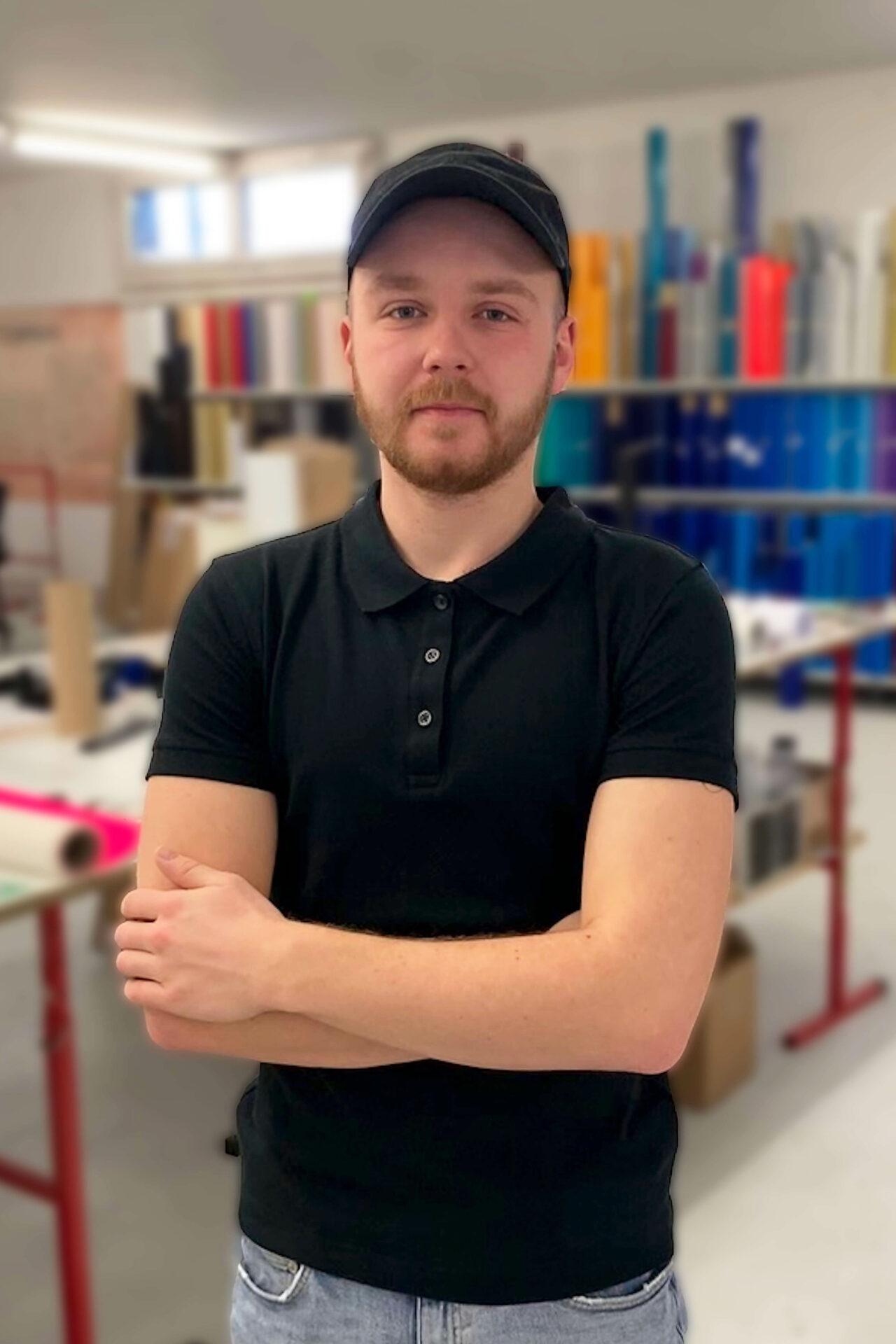 Ramon Meier